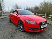 2009 59 Audi TT Coupe 2.0TDI 170 quattro manual S Line Upgrades FSH 12M MOT