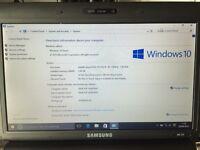 Samsung nc10 mini laptop