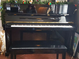 Yamaha - Cable Nelson Piano