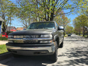 2000 Chev silverado for sale!