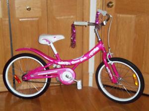 Vélos Bicyclettes  20 pouces