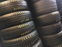 Tyre shop . 235/55/17 215/60/17 215/60/16 225/55/16 205/60/16 TYRES TIRES PARTWORN PART WORN