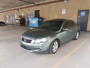 2008 HONDA ACCORD EX MINT CONDITION