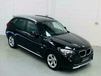 2010 BMW X1 2.0 XDRIVE18D SE 5d 141 BHP Estate Diesel Manual