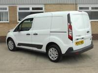 2017 Ford Transit Connect 200 SWB 1.5 Tdci Trend 75PS Diesel white Manual