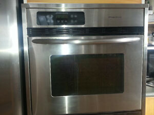 Frigidare Gallery Wall Oven Stainless Self-Clean