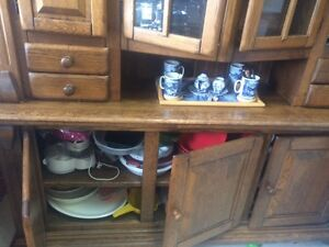 Kitchen Hutch Campbell River Comox Valley Area image 6