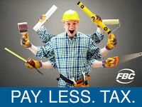 Minimize Your Small Business Tax!