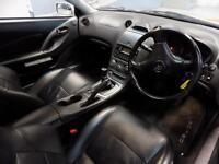 Toyota Celica 1.8 VVT-i 2004