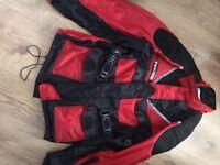 Tecnic Motorbike jacket