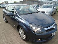 Vauxhall/Opel Astra 1.4i 16v Sport Hatch 2008MY SXi
