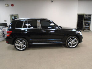 2011 MERCEDES GLK350! NAVI! PANO! 1 OWNER! MINT! ONLY $21,900!!!