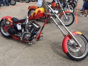 2007 Chopper