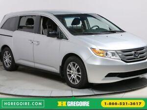 2011 Honda Odyssey EX A/C GR ELECT 7 PASSAGER BAS KILOMETRAGE