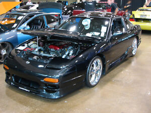 1990 Nissan 240SX - AS IS