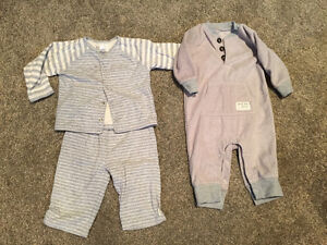 6 month outfits DKNY