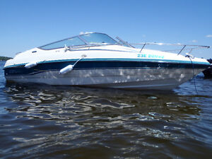 Chaparral Cuddy 21FT