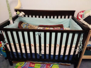 Cheap or free baby stuff