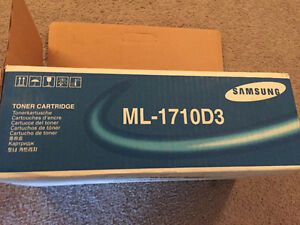 Genuine Samsung ML-1710D3