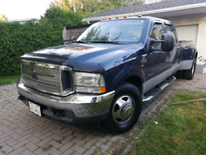 Pick up Ford f350 2002