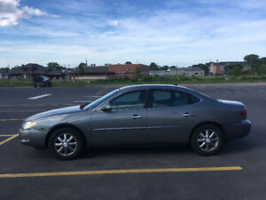 2007 Buick Allure - Low KMs
