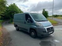 2007 Fiat Ducato 2.2 Multijet Van 100 PANEL VAN Diesel Manual