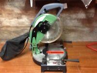 Sip compound mitre chop saw