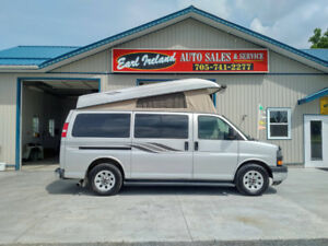 2012 GMC Savana Safari Condo (TRADES WELCOME)