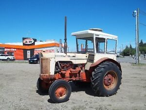 CASE 830 TRACTOR FOR SALE