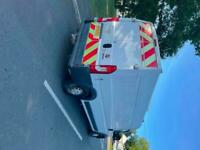 2015 Fiat Ducato 2.3 Multijet High Roof Van 130 PANEL VAN Diesel Manual