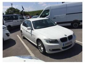 BMW 3 SERIES 316D 2.0 ES (2010) + DIESEL + MANUAL + 115 BHP