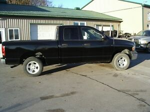 2002 Dodge Power Ram 1500 Pickup Truck Stratford Kitchener Area image 5