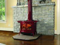 Vermont Castings Wood Stove - any colour