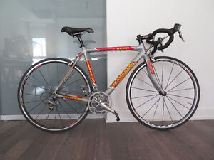 Cannondale 2009 R1000 CAAD 7