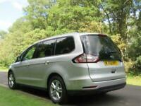 2020 Ford Galaxy 2.0 ECOBLUE 190 TITANIUM (S/S) 5DR SAT NAV | FROM 6.9% APR A