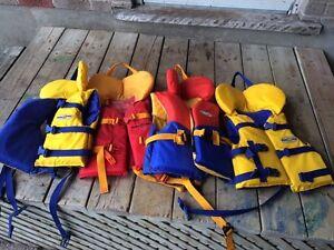 Life jackets Peterborough Peterborough Area image 1