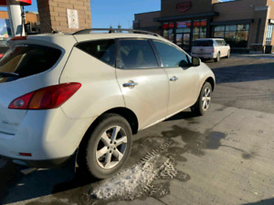 2009 Nissan Murano SL *GREAT FOR WINTER*
