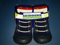 Skidder Shoes sz 8/24 months - New with tags