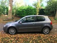 Volkswagen Golf 2.0TDI 170 BHP GT Sport we are a family business Est 18 years