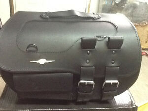 Roadchrome Saddlebags