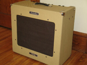 "Peavey ""Made in USA"" All-Tube Delta Blues 30W Amp"
