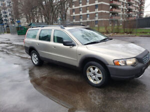 2004 Volvo xc70 for sale