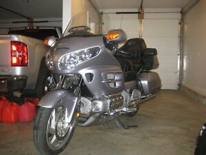 2009 goldwing