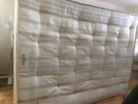 Double mattress bargain