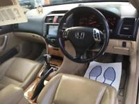 2003 Honda Accord Vtec Executive 2.4 4dr