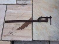 600mm sash clamp