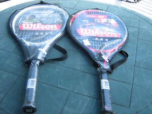 raquette de tennis Saint-Hyacinthe Québec image 4