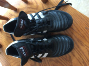 Adidas soccer football turf cleats mundial size 6 COPA