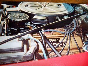 1957 OLDS Super 88J2
