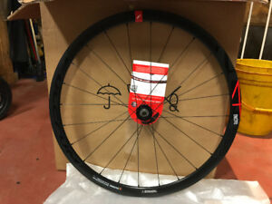 Roue velo route/cyclocross Fulcrum racing 4 DB